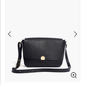 Madewell | Abroad Shoulder Bag